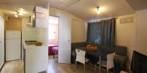 Case mobili _Ingresso_Villaggio Verde Cupra