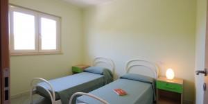 Apparthotel appartamenti climatizzati Villaggio Cupra Marittima
