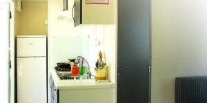 Case mobili climatizzate 4/5 persone Villaggio Verde Cupra