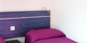 Case mobili climatizzate 4/5 persone Villaggio Cupra Marittima